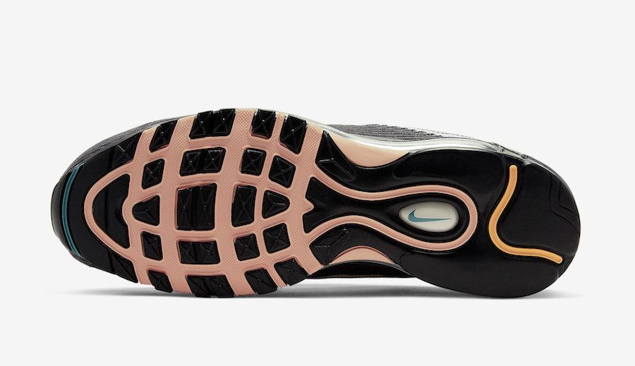 Nike Air Max 98 Corduroy CQ7513-044 Release Date Info