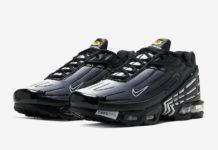 Nike Air Max Plus 3 III Obsidian CD7005-003 Release Date Info