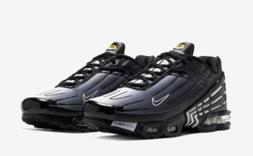 Nike Air Max Plus 3 III Obsidian CD7005-003 Release Date Info