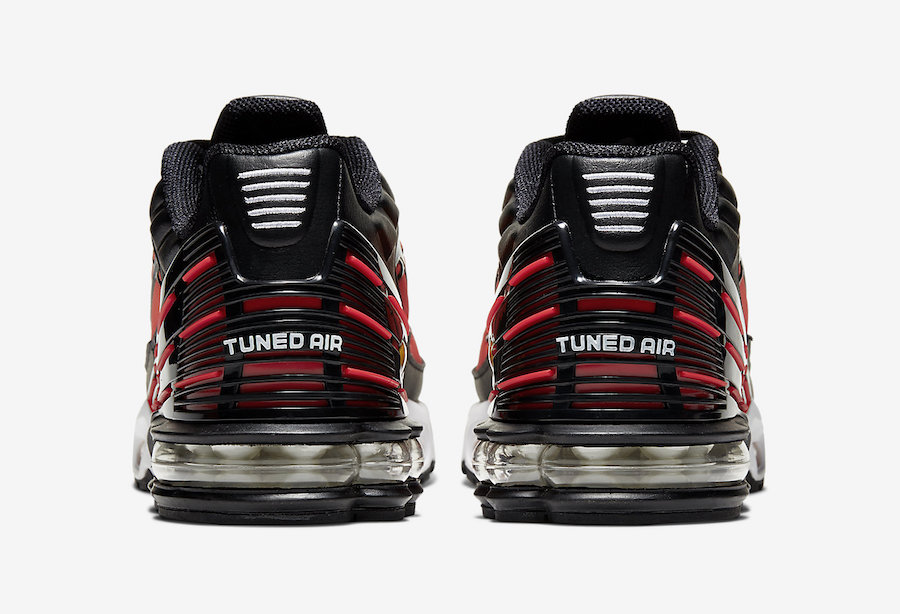 Nike Air Max Plus 3 III Tiger CD7005-001 Release Date Info