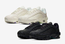 Nike Air Max Tailwind 4 IV SP Release Date Info