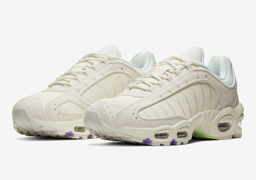 Nike Air Max Tailwind 4 IV 99 SP White CQ6569-100 Release Date Info