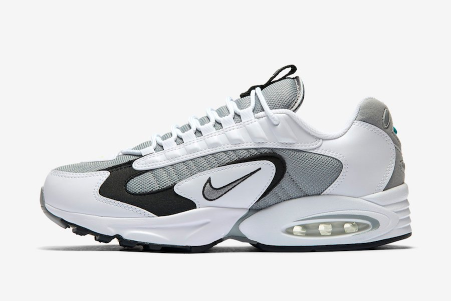 Nike Air Max Triax 96 Particle Grey CD2053-104 Release Date Info