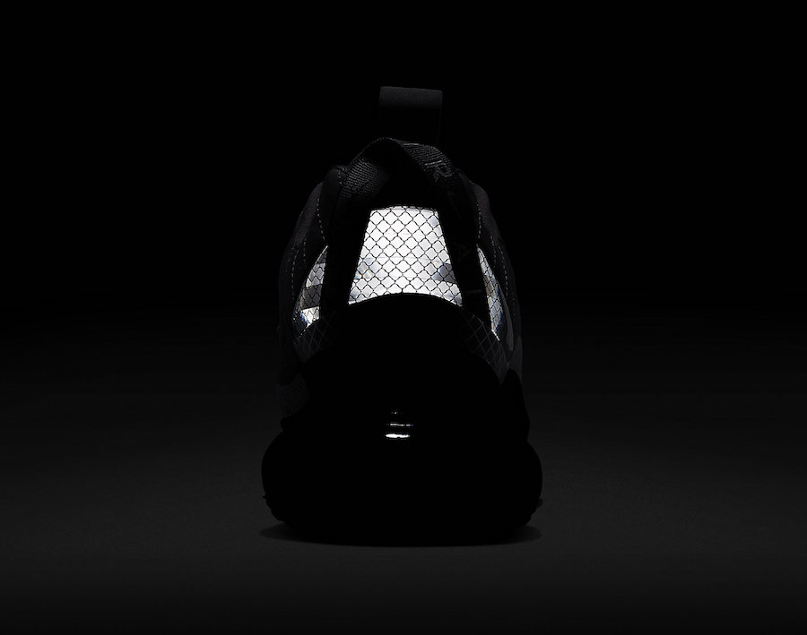 Nike Air MX 720-818 Black Grey CI3871-001 Release Date Info