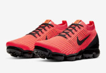 Nike Air VaporMax 3.0 Flash Crimson AJ6900-608 Release Date Info