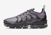 Nike Air VaporMax Plus Atmosphere Grey 924453-022 Release Date Info