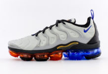 Nike Air VaporMax Plus Metallic Silver Hyper Royal CU9241-001 Release Date Info