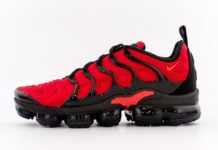Nike Air VaporMax Plus University Red CU4863-600 Release Date Info