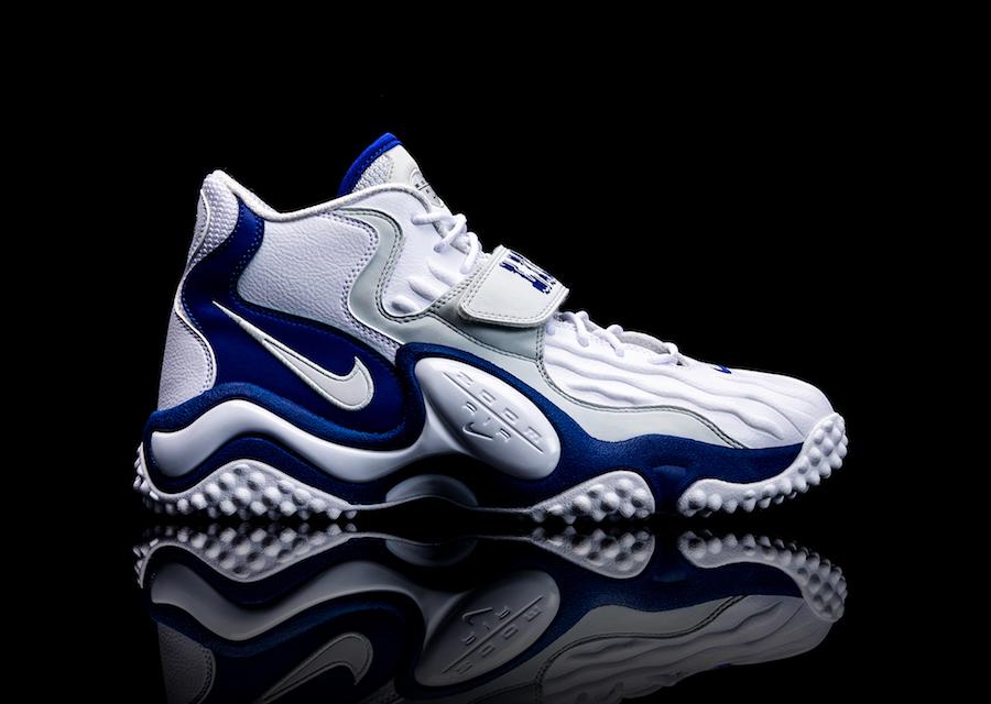 Nike Air Zoom Turf Jet 97 Barry Sanders CW6680-100 Release Date Info