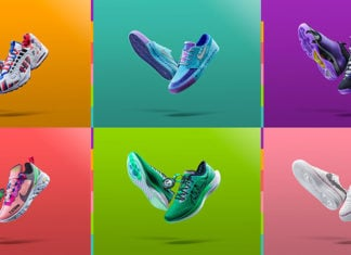 Nike Doernbecher Freestyle 2019 Collection Release Date Info