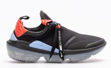 Nike Joyride Optik Black Light Blue AJ6844-007 Release Date Info