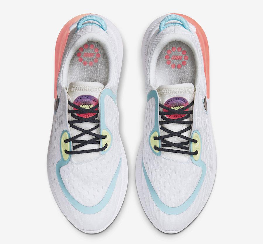 Nike Joyride Run 2 POD CD4363-102 Release Date Info