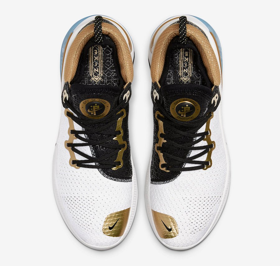 Nike Joyride Run Flyknit Shanghai City of Speed CQ4813-104 Release Date Info