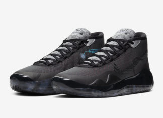 Nike KD 12 Anthracite AR4229-003 Release Date Info