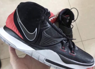 Nike Kyrie 6 Bred Release Date Info