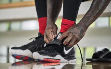 Nike Kyrie 6 Jet Black Release Date