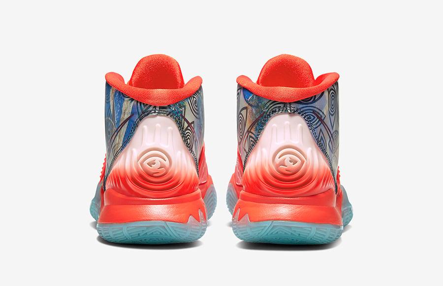 Nike Kyrie 6 Preheat Manila Release