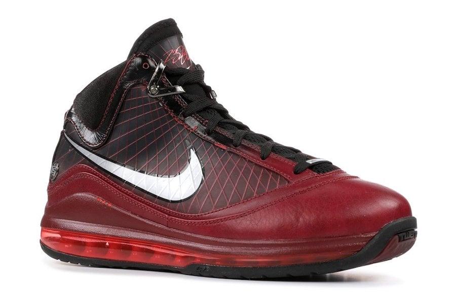 Nike LeBron 7 Christmas 2019 Release Date Info