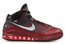 Nike LeBron 7 Christmas 2019 Release Date Info