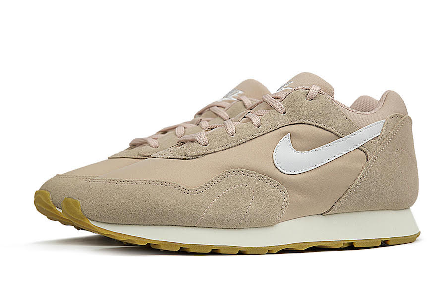 Nike Outburst Particle Beige AO1069-200 Release Date Info