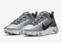 Nike React Element 55 CI3835-001 Release Date Info