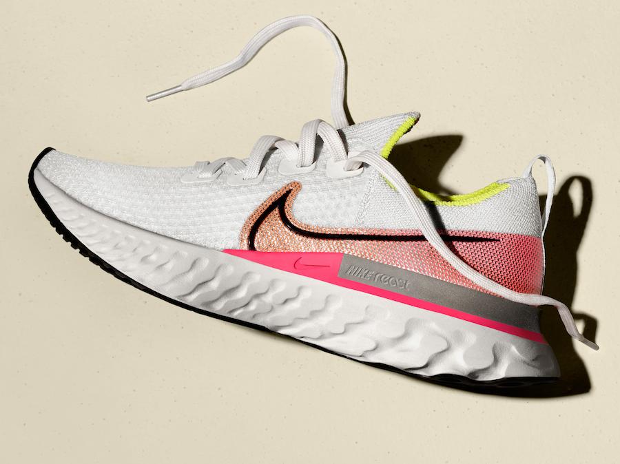 Nike React Infinity Run Release Date Info