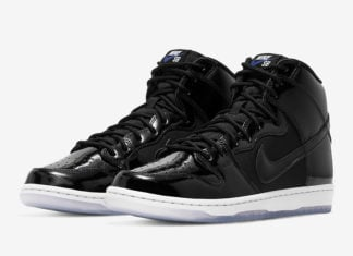 Nike SB Dunk High Space Jam BQ6826-002 Release Date Info