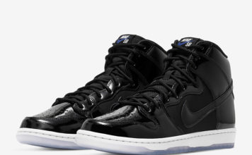 Nike SB Dunk High Space Jam BQ6826-002 Release Date Info