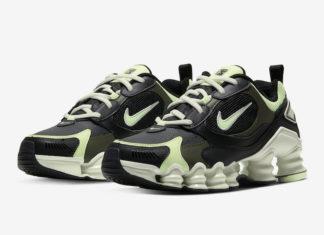 Nike Shox Nova AT8046-001 Release Date Info
