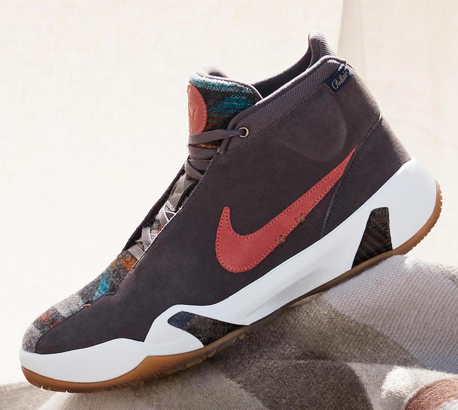 Nike Zoom Heritage N7 Pendleton Release Date Info