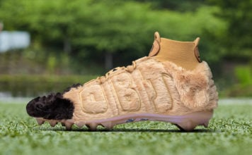 OBJ Week 14 Animal Cleats