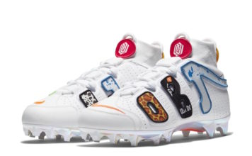 Odell Beckham Jr Nike Air Vapor Untouchable Pro 3 Release Date Info