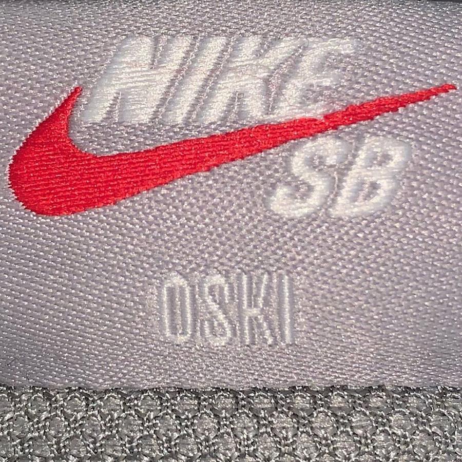 OSKi Nike SB Blazer Release Date Info