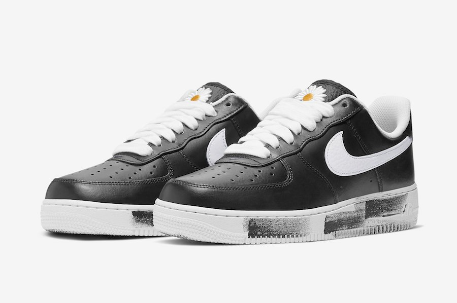 nike air force release dates 2019