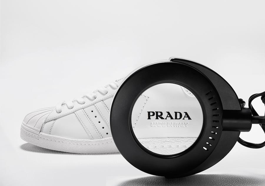 Prada adidas Superstar Release Date Info