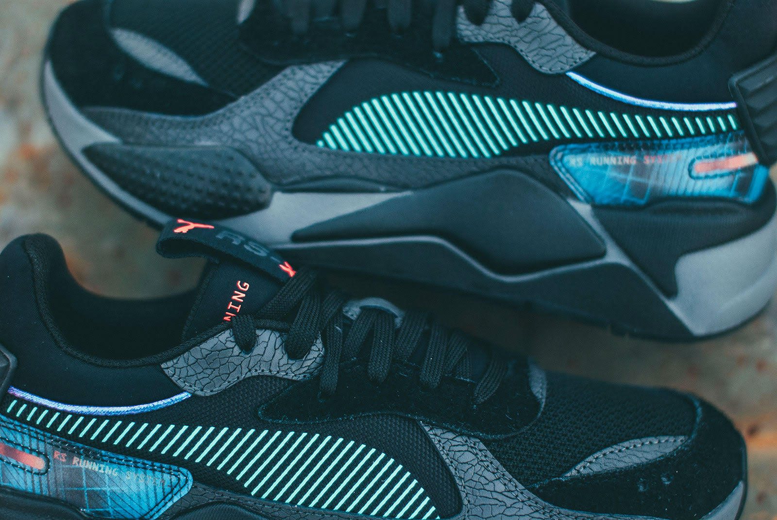 Puma RS-X Bladerunner Release Date Info