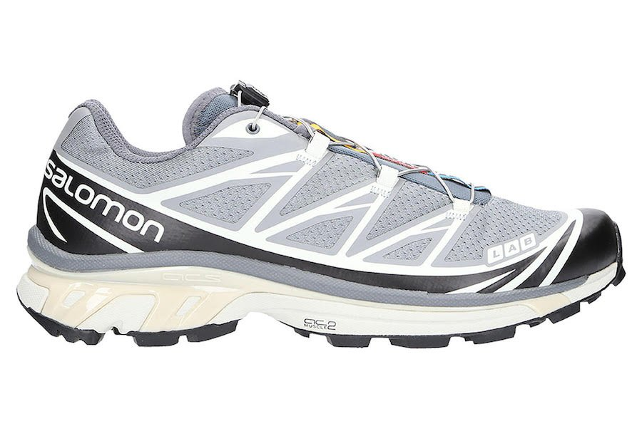 Salomon S/LAB XT-6 Softground ADV Release Date Info