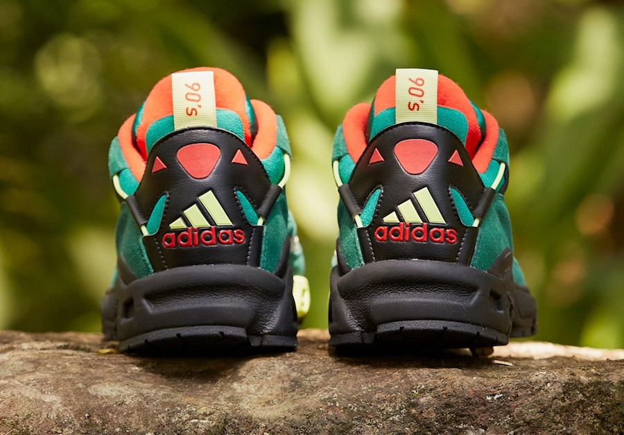 size? adidas LXCON 94 Vietnam Release Date Info