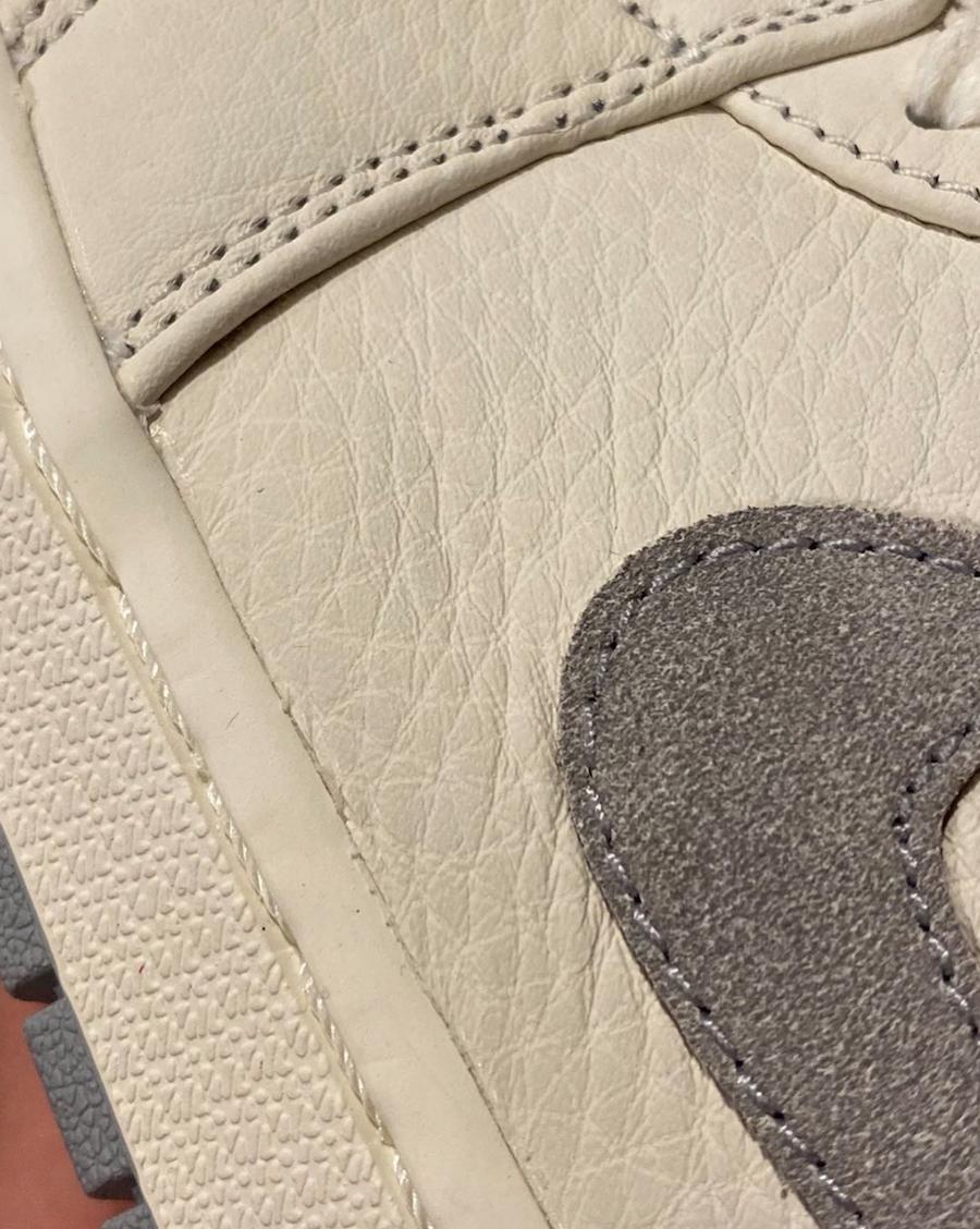 Sneakersnstuff Air Jordan 1 Release Date Info