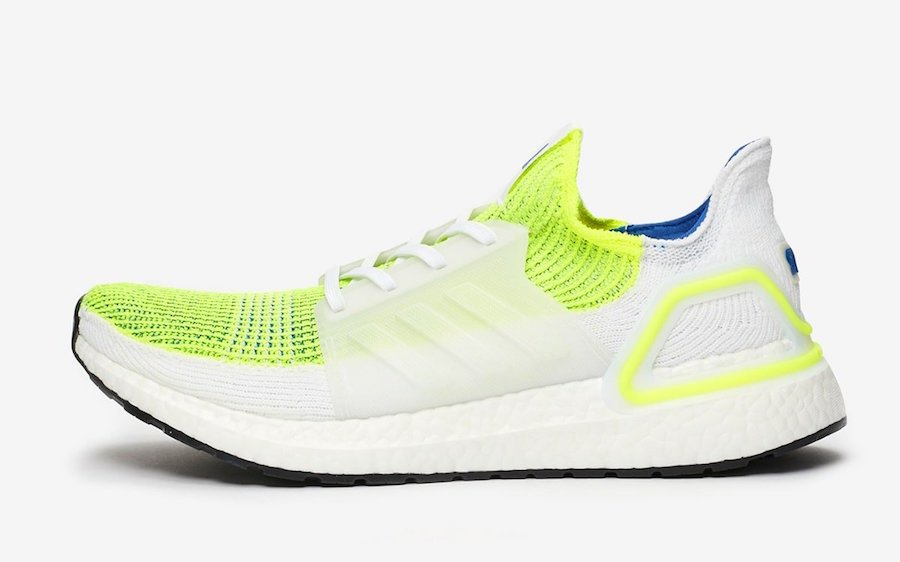 SNS adidas Ultra Boost 2019 Special Delivery FV6012 Release Date