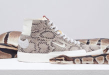 Soulland Nike SB Blazer Mid FRI.day 03 Release Date Info