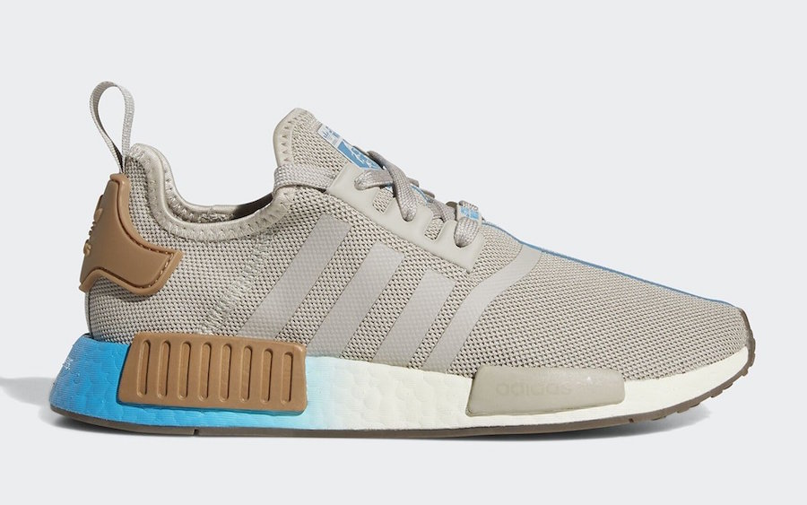 Star Wars adidas NMD R1 Rey FW3947 Release Date Info | SneakerFiles