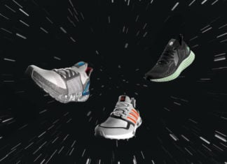 Star Wars adidas Space Battle Pack Release Date Info