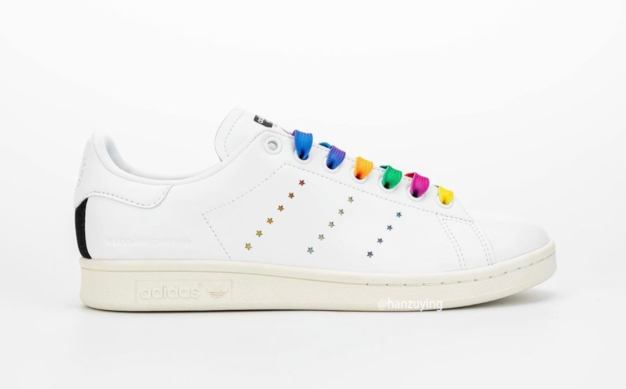 Stella McCartney adidas Stan Smith Release Date
