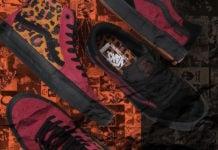 Vans SK8-Hi Berle Pro Punk Pack Leopard Release Date Info