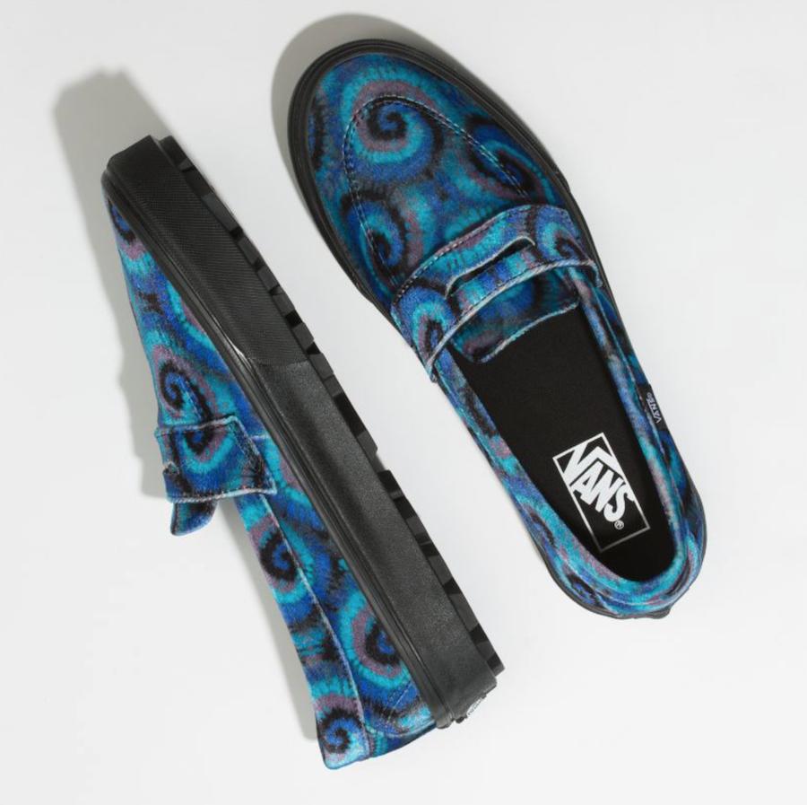 Vans Style 53 Tie-Dye