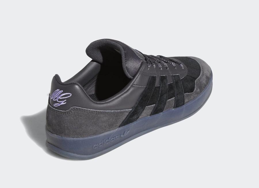 adidas Aloha Super Black EG2784 Release Date Info