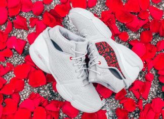 adidas D Rose 1 Roses FV8057