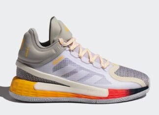 adidas D Rose 11 FW8508 Release Date