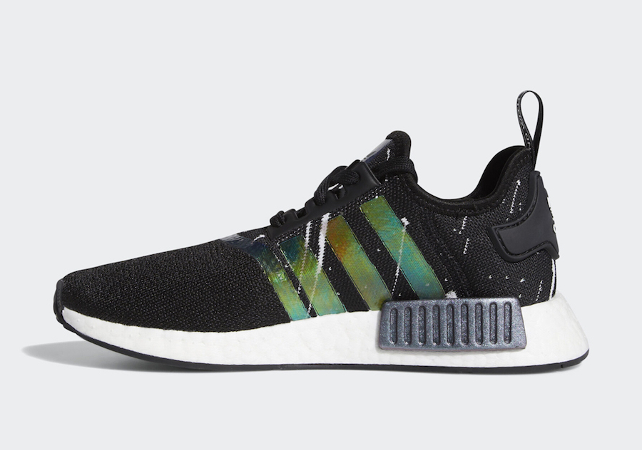 adidas NMD R1 Space FW3331 Release Date Info